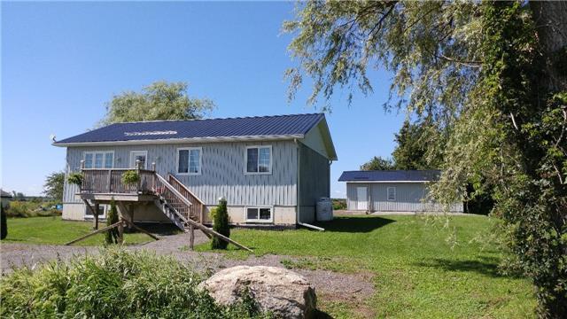 Detached at 1554 Highway 12, Ramara, Ontario. Image 8