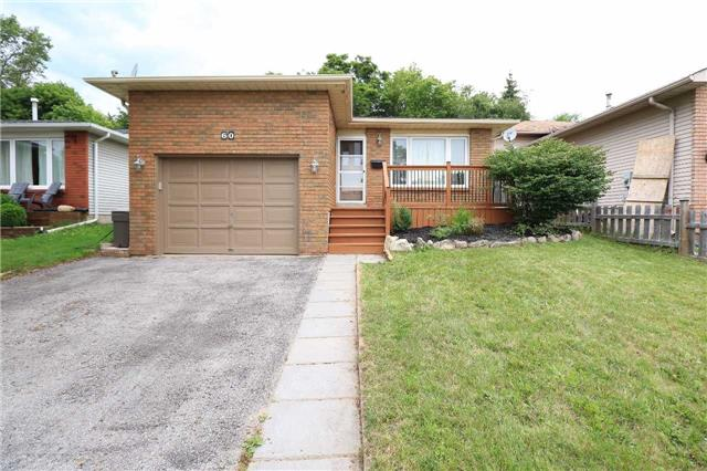 Detached at 60 Eden Dr, Barrie, Ontario. Image 1