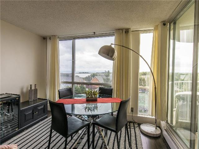 Condo With Common Elements at 24 Ramblings Way, Unit 705, Collingwood, Ontario. Image 20
