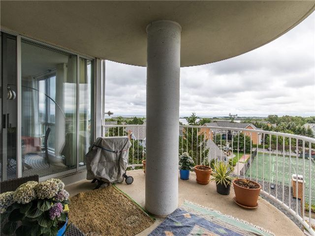Condo With Common Elements at 24 Ramblings Way, Unit 705, Collingwood, Ontario. Image 5