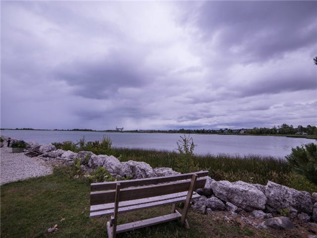 Condo With Common Elements at 24 Ramblings Way, Unit 705, Collingwood, Ontario. Image 13
