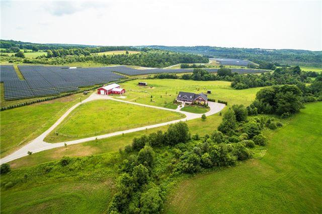 Farm at 1216 Wood Rd, Tay, Ontario. Image 7