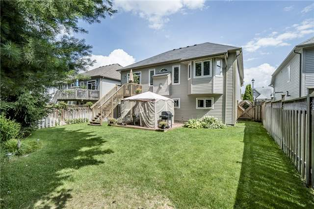 Detached at 11 Tanager Cres, Wasaga Beach, Ontario. Image 3