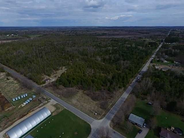 Vacant Land at 3421 Town Line Rd, Severn, Ontario. Image 1