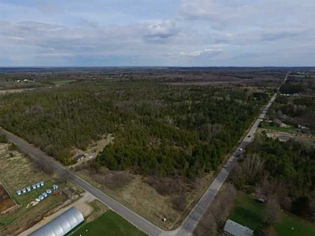 Vacant Land at 3421 Town Line Rd, Severn, Ontario. Image 2
