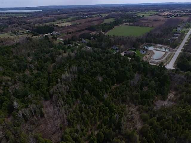 Vacant Land at 3421 Town Line Rd, Severn, Ontario. Image 3