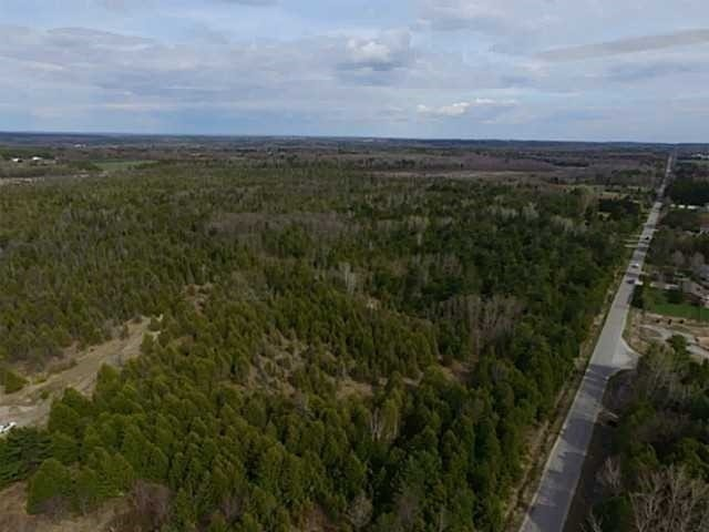 Vacant Land at 3421 Town Line Rd, Severn, Ontario. Image 4