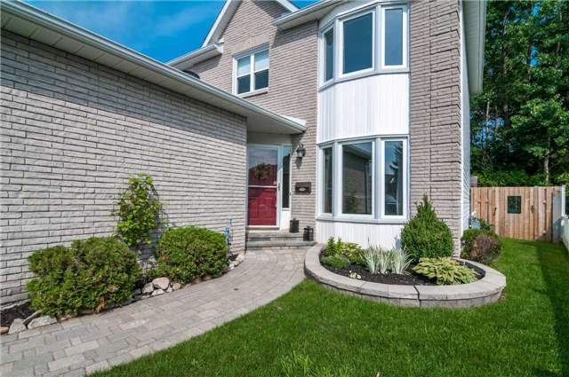 Detached at 80 Shakespeare Cres, Barrie, Ontario. Image 12