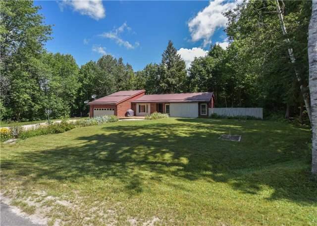 Detached at 153 Medonte Rd #2 Sdrd, Oro-Medonte, Ontario. Image 1