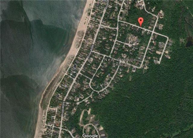 Vacant Land at 0 Belva Ave, Wasaga Beach, Ontario. Image 10