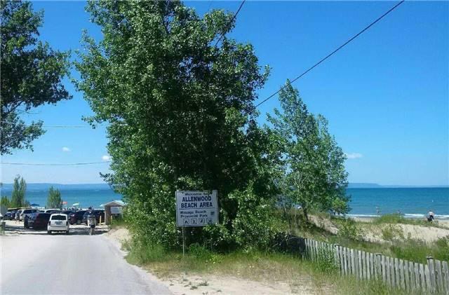 Vacant Land at 0 Belva Ave, Wasaga Beach, Ontario. Image 3