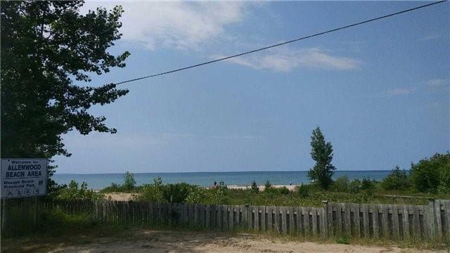 Vacant Land at 0 Belva Ave, Wasaga Beach, Ontario. Image 4