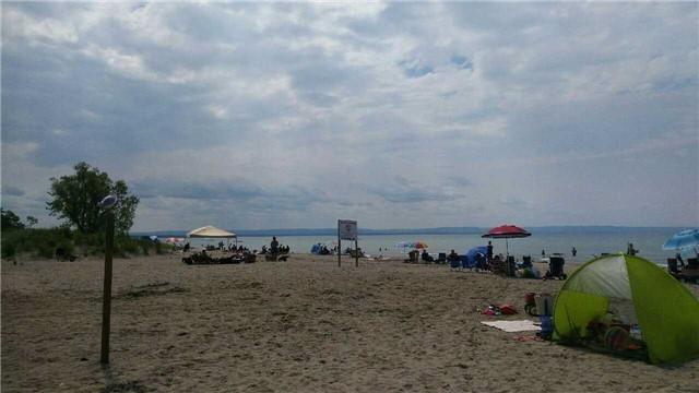 Vacant Land at 0 Belva Ave, Wasaga Beach, Ontario. Image 5