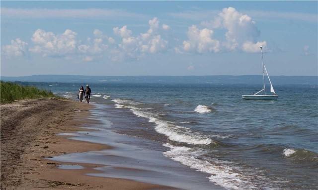 Vacant Land at 0 Belva Ave, Wasaga Beach, Ontario. Image 6