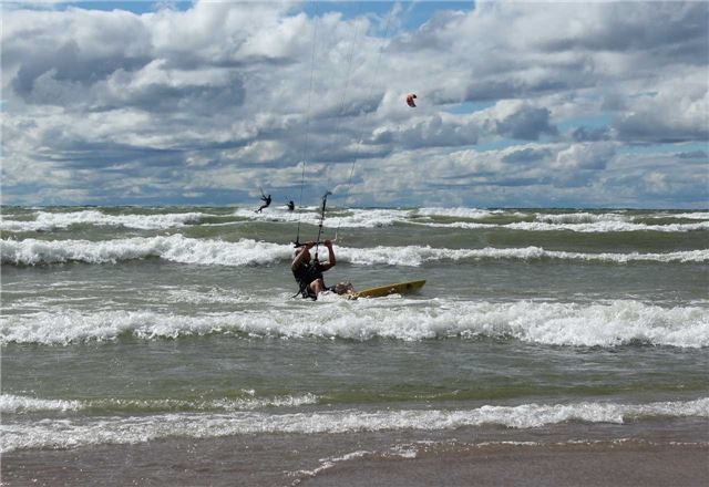 Vacant Land at 0 Belva Ave, Wasaga Beach, Ontario. Image 7