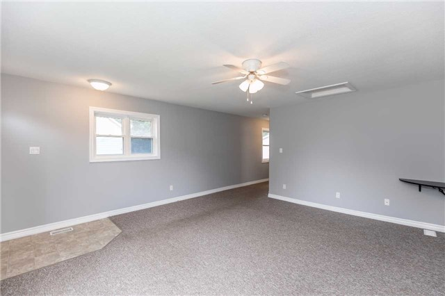 Detached at 20 Alfred St, Barrie, Ontario. Image 15
