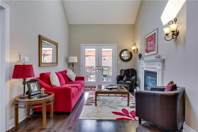 Townhouse at 125 Huronia Rd, Unit 1, Barrie, Ontario. Image 16