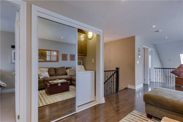 Townhouse at 125 Huronia Rd, Unit 1, Barrie, Ontario. Image 2