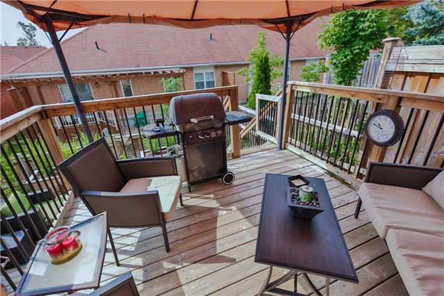 Townhouse at 125 Huronia Rd, Unit 1, Barrie, Ontario. Image 11