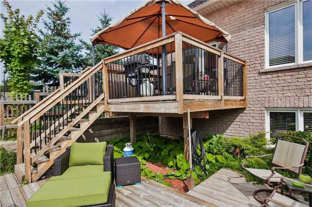 Townhouse at 125 Huronia Rd, Unit 1, Barrie, Ontario. Image 13