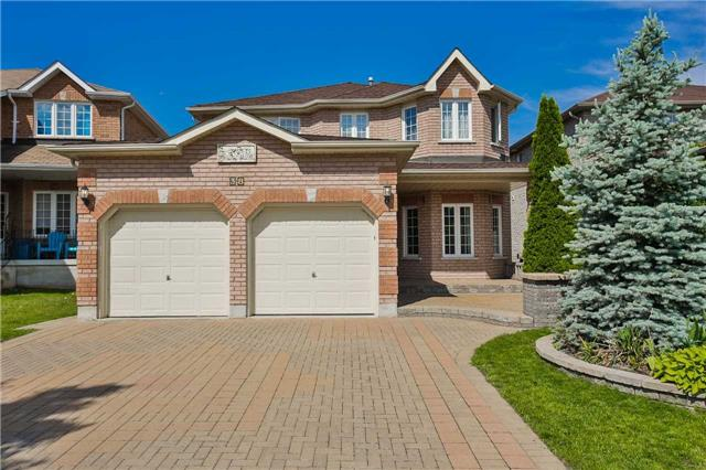 Detached at 38 Batteaux St, Barrie, Ontario. Image 1