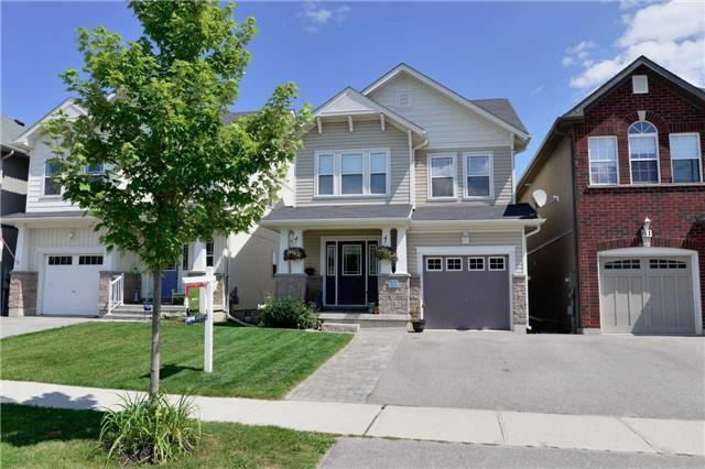 Detached at 83 Pearl Dr S, Orillia, Ontario. Image 1