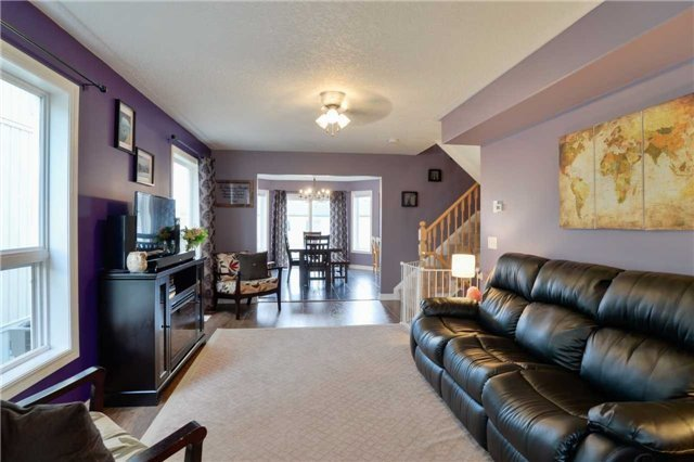 Detached at 83 Pearl Dr S, Orillia, Ontario. Image 13