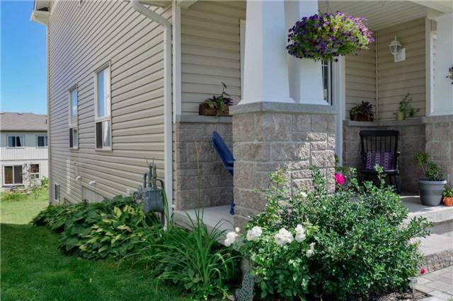 Detached at 83 Pearl Dr S, Orillia, Ontario. Image 7