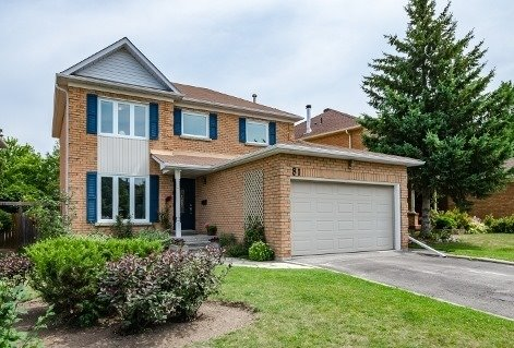 Detached at 81 Golden Meadow Rd, Barrie, Ontario. Image 1