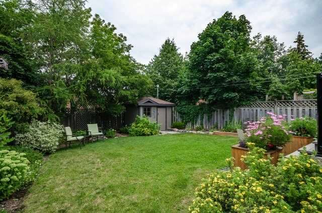 Detached at 81 Golden Meadow Rd, Barrie, Ontario. Image 12