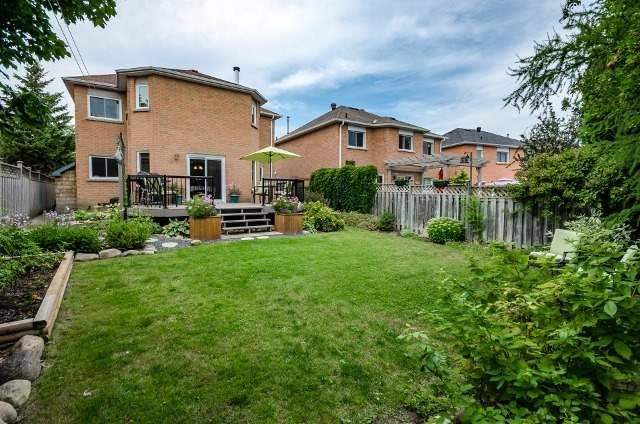 Detached at 81 Golden Meadow Rd, Barrie, Ontario. Image 14