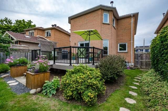 Detached at 81 Golden Meadow Rd, Barrie, Ontario. Image 15