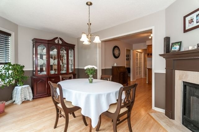 Detached at 81 Golden Meadow Rd, Barrie, Ontario. Image 20