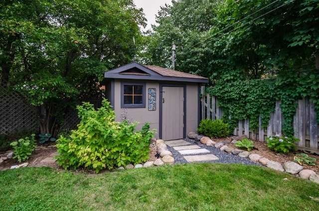 Detached at 81 Golden Meadow Rd, Barrie, Ontario. Image 13