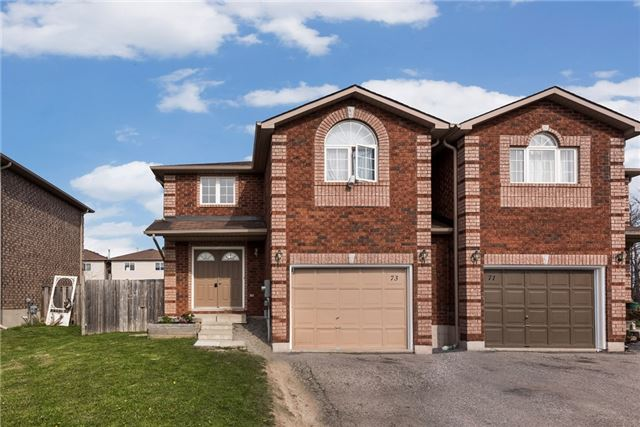 Link at 73 Larkin Dr, Barrie, Ontario. Image 1