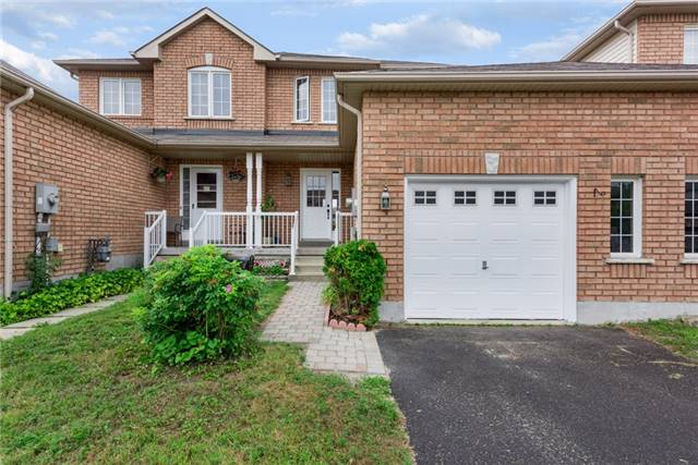 Townhouse at 16 Coleman Dr, Barrie, Ontario. Image 1