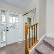 Townhouse at 16 Coleman Dr, Barrie, Ontario. Image 7