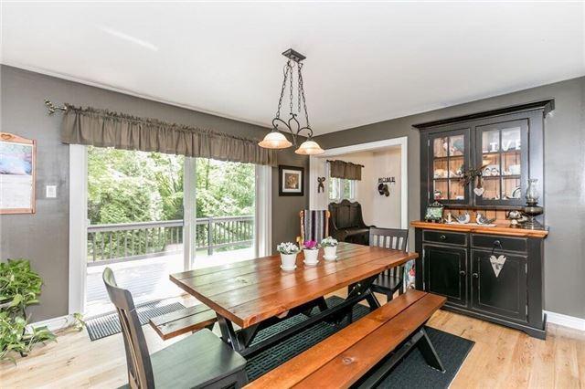 Rural Residence at 2273 S. Sparrow Lake Rd, Severn, Ontario. Image 2