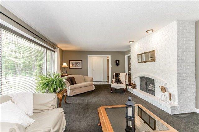 Rural Residence at 2273 S. Sparrow Lake Rd, Severn, Ontario. Image 4
