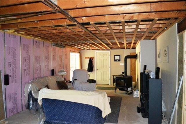 Rural Residence at 2273 S. Sparrow Lake Rd, Severn, Ontario. Image 9