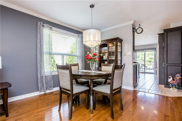 Detached at 145 Pringle Dr, Barrie, Ontario. Image 6