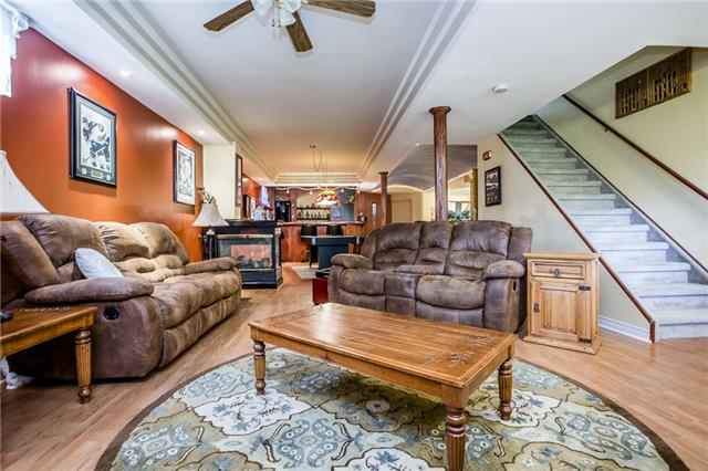 Detached at 145 Pringle Dr, Barrie, Ontario. Image 10