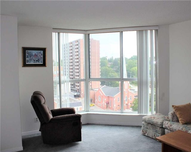 Condo Apartment at 140 Dunlop St E, Unit 1501, Barrie, Ontario. Image 16