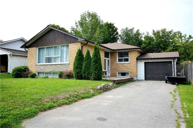 Detached at 244 St.Vincent St, Barrie, Ontario. Image 1