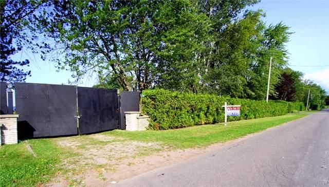 Vacant Land at 1688  Lakeshore Dr, Ramara, Ontario. Image 3