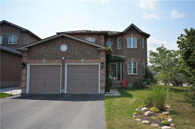 Detached at 145 Sundew Dr, Barrie, Ontario. Image 1