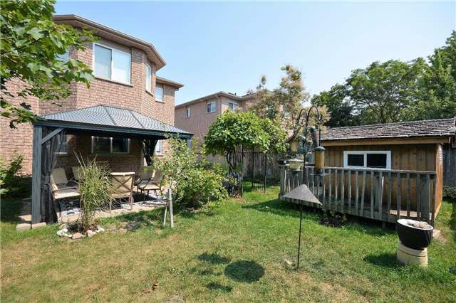 Detached at 145 Sundew Dr, Barrie, Ontario. Image 11