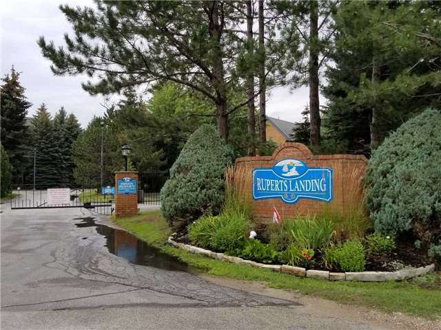 Condo With Common Elements at 30 Ramblings Way, Unit 144, Collingwood, Ontario. Image 1
