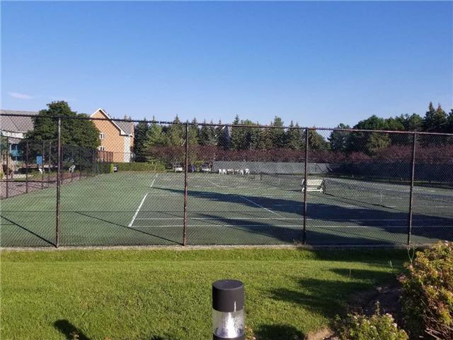Condo With Common Elements at 30 Ramblings Way, Unit 144, Collingwood, Ontario. Image 3