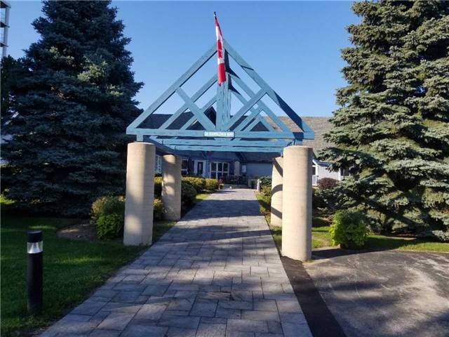 Condo With Common Elements at 30 Ramblings Way, Unit 144, Collingwood, Ontario. Image 8